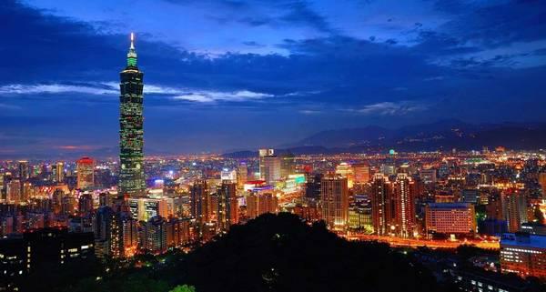 Đài Loan là điểm đến du lịch ẩn chứa nhiều điều bất ngờ thú vị.