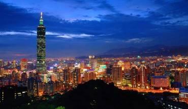 Đài Loan là điểm đến du lịch ẩn chứa nhiều điều bất ngờ thú vị. Ảnh: remotelands.com