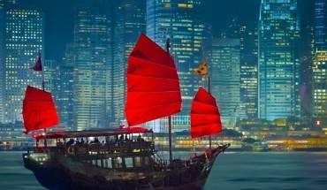 Hong Kong là điểm đến có sức hút khó cưỡng đối với du khách quốc tế.Ảnh: Huffingtonpost.com