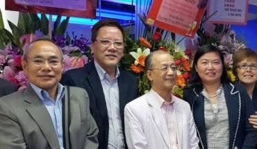 Việc khai trương văn phòng Buffalo Tours tại Hong Kong sẽ là một trong những bước phát triển quan trọng, đánh dấu cho kế hoạch mở rộng hoạt động của TMG tại khu vực châu Á Thái Bình Dương. Ảnh: TMG
