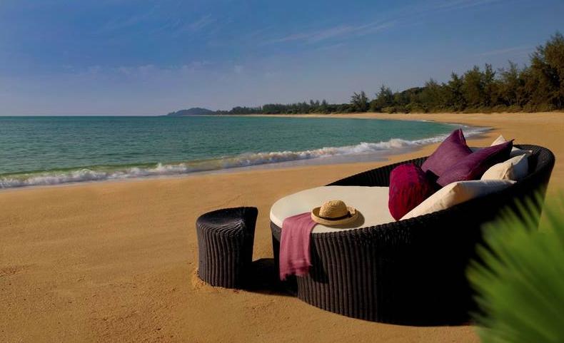 Terengganu được bao phủ bởi những bãi tắm đẹp với làn nước ấm và trong xanh. Ảnh: Lipstiq.com