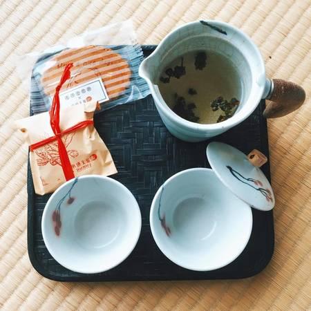 13. Thưởng thức trà đạo: Đài Loan là một trong những nơi sản xuất trà ngon nhất thế giới. Nếm trà trong các trà quán là một phần quan trọng trong văn hóa Đài Loan. Ảnh: Minh Trần