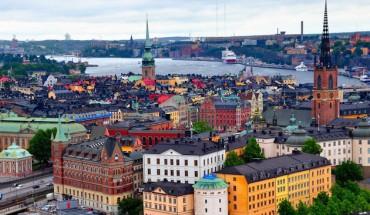 Top 10 thành phố châu Âu có giá vé máy bay rẻ nhất mùa hè 2015