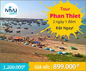 Tour du lịch Phan Thiết