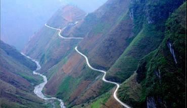Top 20 cung đường đèo là ước mơ của mọi phượt thủ ở Việt Nam