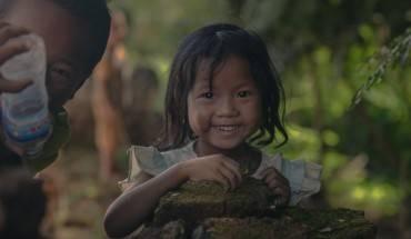 Trẻ em Myanmar vô cùng dễ thương. Ảnh: Twohumans.travel