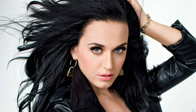 Ca sĩ Katy Perry, đại diện cho UNICEF.