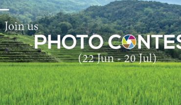 """Chia sẻ vẻ đẹp của đất nước và con người Việt Nam ra với bạn bè thế giới, cuộc thi ảnh """"Vietnam Photo Contest 2015"""""""