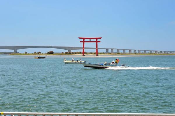 Hồ Hamana. Ảnh: japanmeetings.org