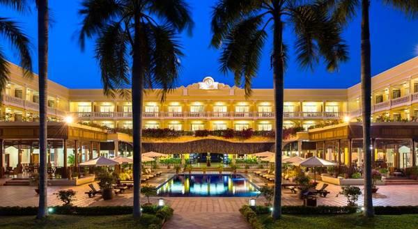 du-lich-can-tho-ivivu-Khuôn viên Victoria Cần Thơ Resort cũng thích hợp cho những ai yêu thích nhiếp ảnh.