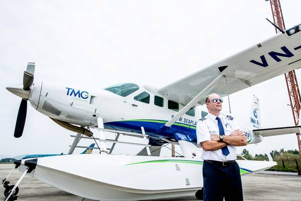 Ảnh: seaplanes.vn