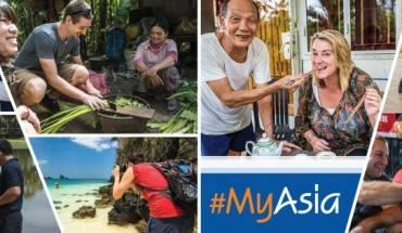 #MyAsia -  cuộc thi ảnh cực thú vị của Buffalo Tours