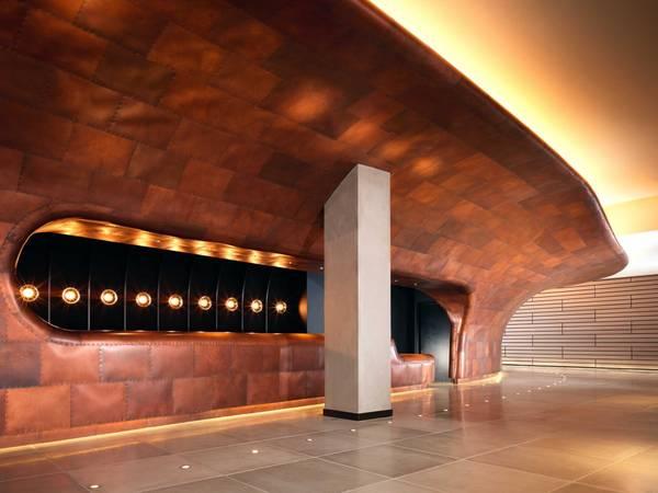 <strong>Khách sạn mới nổi tốt nhất: </strong>Mondrian London, London, Anh. Giá phòng từ 181 USD/mỗi đêm. Ảnh: Jetsetter