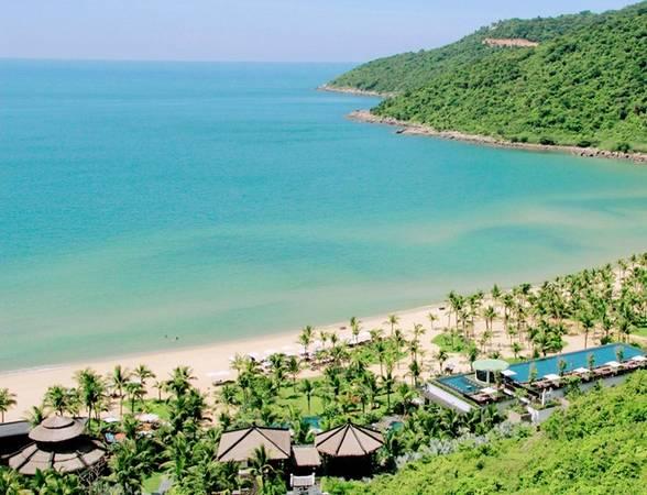 Đà Nẵng - tất cả trong một: Thành phố này có gần hết những điểm nhấn của du lịch Việt như núi, sông, biển, bán đảo, đảo, phố cổ và thành phố hiện đại. Ảnh: Haisontra.