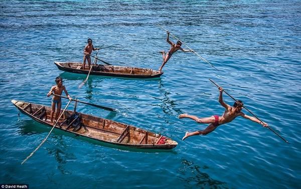 Vẻ đẹp đầy mê hoặc của du lịch Myanmar