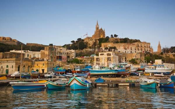 Malta là nơi du khách có thể tận hưởng một kỳ nghỉ dưỡng thực sự. Ảnh: Roughguides
