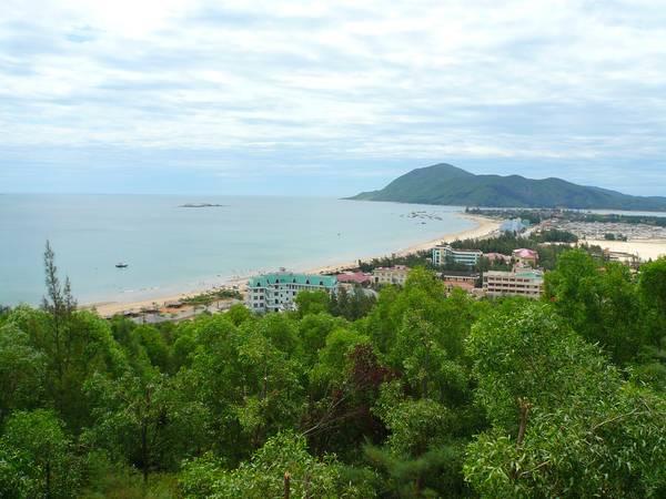 Khám phá vẻ đẹp hữu tình ở Hà Tĩnh.
