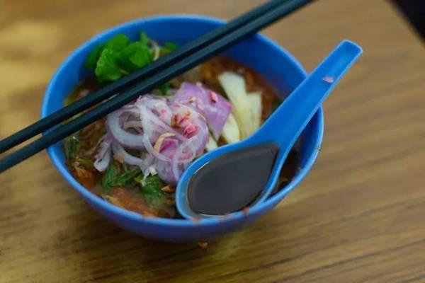 Đến Penang thưởng thức 10 món ăn nức tiếng tại đây