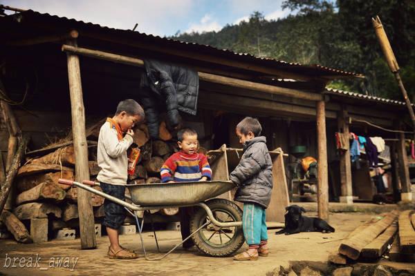 Ảnh: Vũ Quang