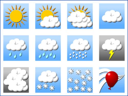 Tùy điều kiện thời tiết, bạn lên kế hoạch du lịch cho phù hợp.