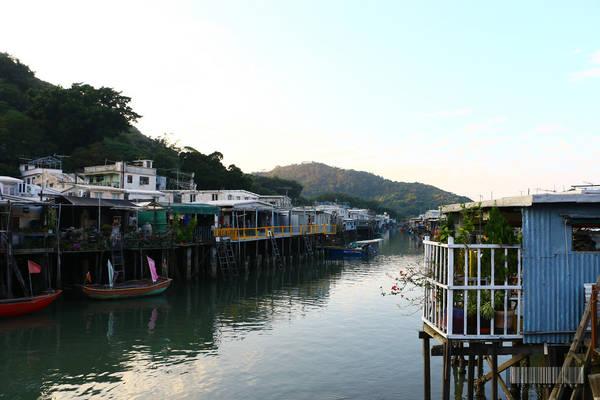 Đây là điểm đến được nhiều người yêu thích nhiếp ảnh ghé thăm. Ảnh: TC Chua /flickr.com