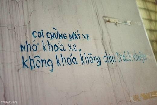 Người Biên Hòa là thế, chân chất, thật thà. (Ảnh: Võ Hà Thảo)