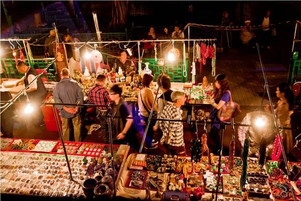 Kết quả hình ảnh cho chợ đàn bà ở hong kong