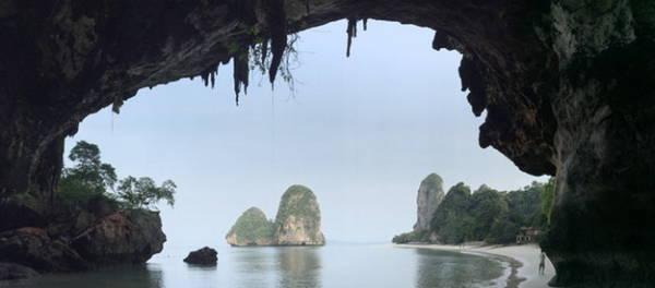 Pranang hoang sơ và thơ mộng - Ảnh: Băng Giang