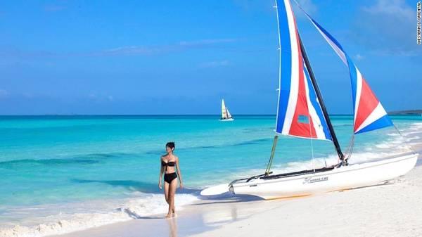 Cuba: Lượng khách du lịch xa xỉ tới Cuba đã tăng vọt trong năm qua. Western & Oriental cung cấp gói tour 11 ngày ở Cuba, với điểm dừng chân ở các thành phố di sản và những bãi biển nguyên sơ.