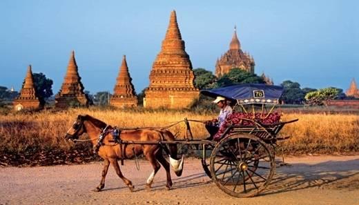 Myanmar rất đa dạng về chủng tộc dân cư. Dù chính phủ công nhận 135 dân tộc khác nhau nhưng con số thực thấp hơn nhiều. (Nguồn: Internet)