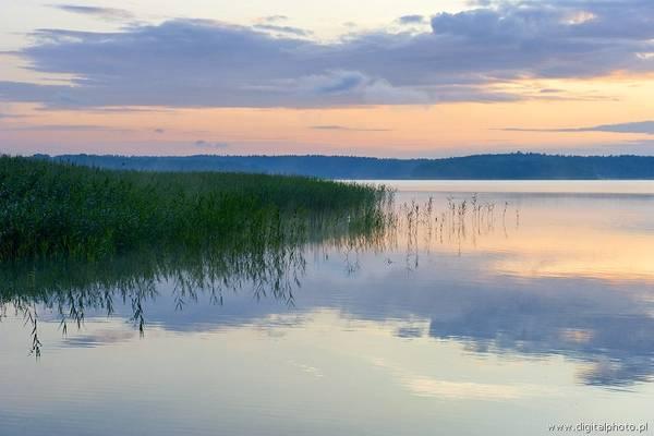 Quận hồ Masurian, Ba Lan: Có thể nói đây là một vùng đất kiểu châu Âu điển hình, với hơn 2.000 hồ nước được kết nối bằng sông và kênh rạch. Du khách có thể trải nghiệm văn hóa địa phương, đi thuyền trên hồ, câu cá, tìm nấm và khám phá rừng rậm. Vào mùa hè, các hồ của Masuria là địa điểm quen thuộc của những người đi thuyền buồm và yêu bơi lội. Ảnh: Digitalphoto.