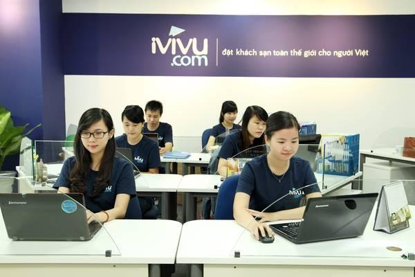 iVIVU.com đảm bảo cho bạn một chuyến đi tiết kiệm, thú vị và hoàn toàn xứng đáng với số tiền đã bỏ ra.