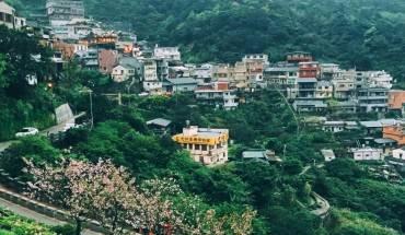 Núi, rừng, vực, biển…là những gì tạo hóa ban tặng cho Đài Loan khiến du khách ghé chân một lần thì nhớ mãi không quên. Ảnh: Minh Trí