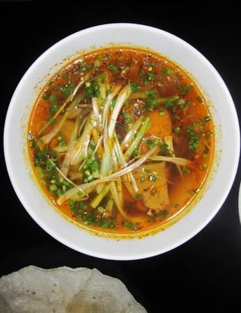 """Món don ngon """"thần sầu"""" ở xứ Quảng. (Nguồn: Internet)"""