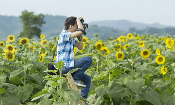 Đây là điểm đến thu hút rất nhiều bạn trẻ yêu thích nhiếp ảnh. Ảnh:Phunutoday