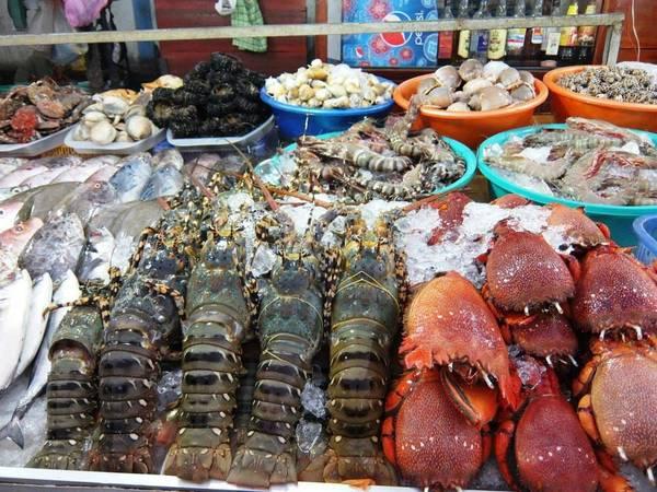 Top 20 quán ăn ngon ở Phan Thiết