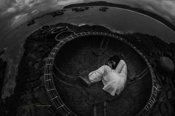 Tác phẩm: Circle of Dreams (Vòng tròn ước mơ).