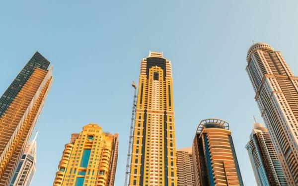 Xếp thứ 6 là thành phố Dubai giàu sang và hiện đại. Năm 2014, Dubai đứng thứ 9.