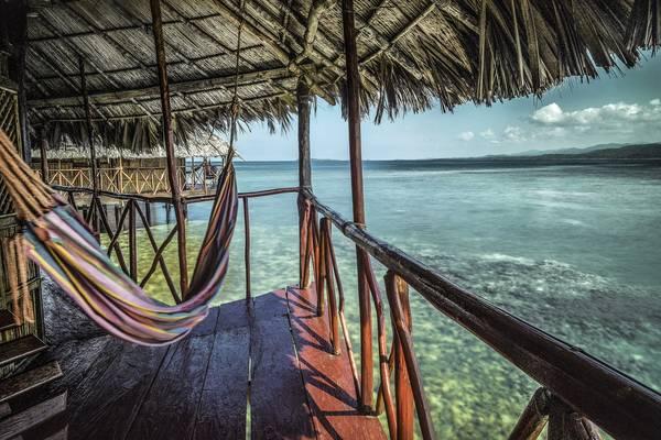 Vẻ đẹp của quần đảo San Blas. Ảnh: Nori Jemil