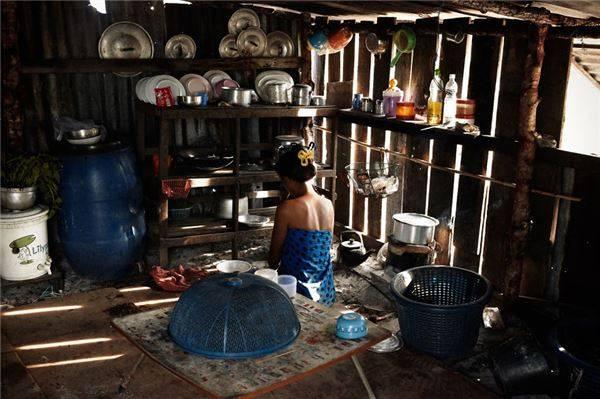 Surin là một trong những hòn đảo đẹp nhất của Thái Lan.
