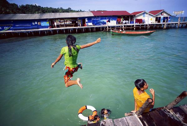 Description: Hòn đảo thiên đường quyến rũ du khách bởi những điều thật giản dị. Ảnh: Elnuego