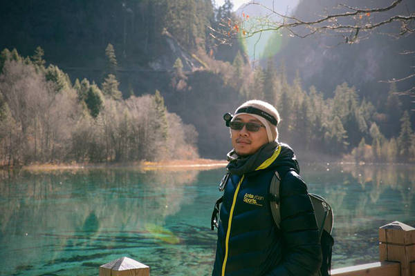 Anh Nguyễn Thành Phong có chuyến đi ít ngày nhưng đáng nhớ tới Cửu Trại Câu cuối tháng 11 vừa qua.