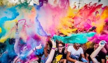 Bữa tiệc âm nhạc Sziget được các fan hâm mộ từ khắp nơi trên thế giới mong chờ. Ảnh: szigetfestival.com