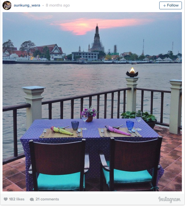 Nên chọn khách sạn ở khu vực nào khi du lịch Bangkok