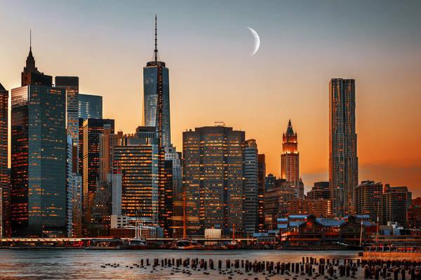 New York, Mỹ