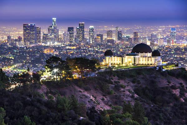 Los Angeles, Mỹ