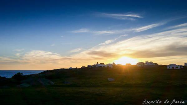 Bình minh trên làng Cabo Polonio - Ảnh: flickr