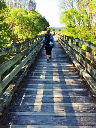 Wayfarer thường lên những hành trình đi bộ dài ngày, có khi kéo dài tới hàng tháng.