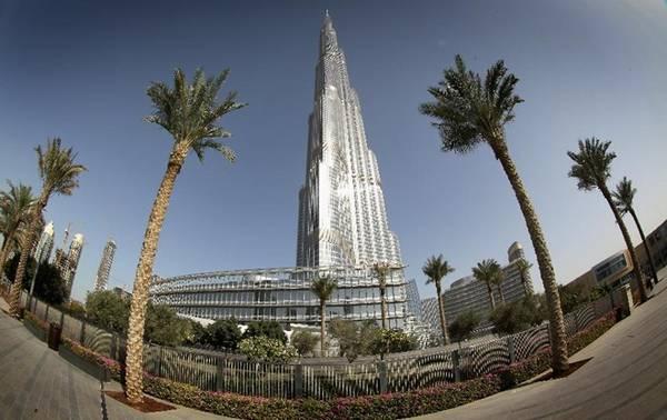 7. Dubai: Đại diện duy nhất của vùng Trung Đông góp mặt vào top 10 với con số 9,89 triệu du khách quốc tế. Cùng với Bangkok, đây là đô thị thứ 2 có chỉ số tăng nhanh nhất với 10,9%. Ảnh: Chris Jackson/Getty Images.