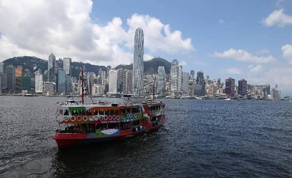 <strong>9. Hong Kong:</strong> Đây là một điểm đến quan trọng và tiếp tục thu hút nhiều du khách quốc tế. Ảnh: David Rogers/Getty Images.
